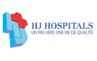 hj hospital logo