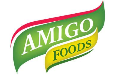logo amigo foods