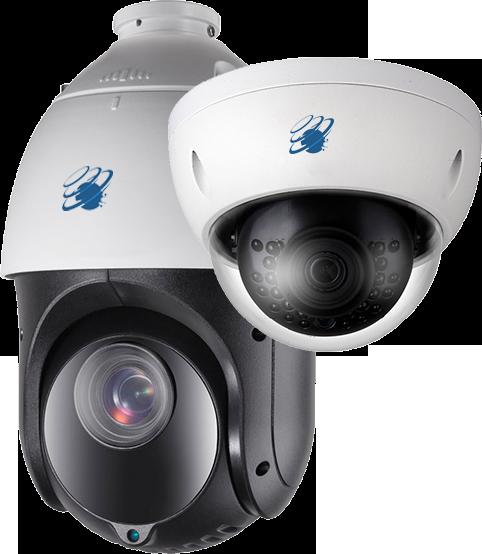 camera de surveillance; cctv camera