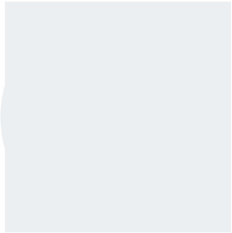 cercle blanc