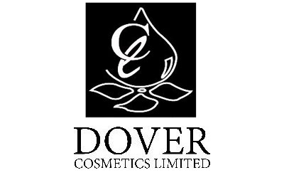 logo dover cosmetics