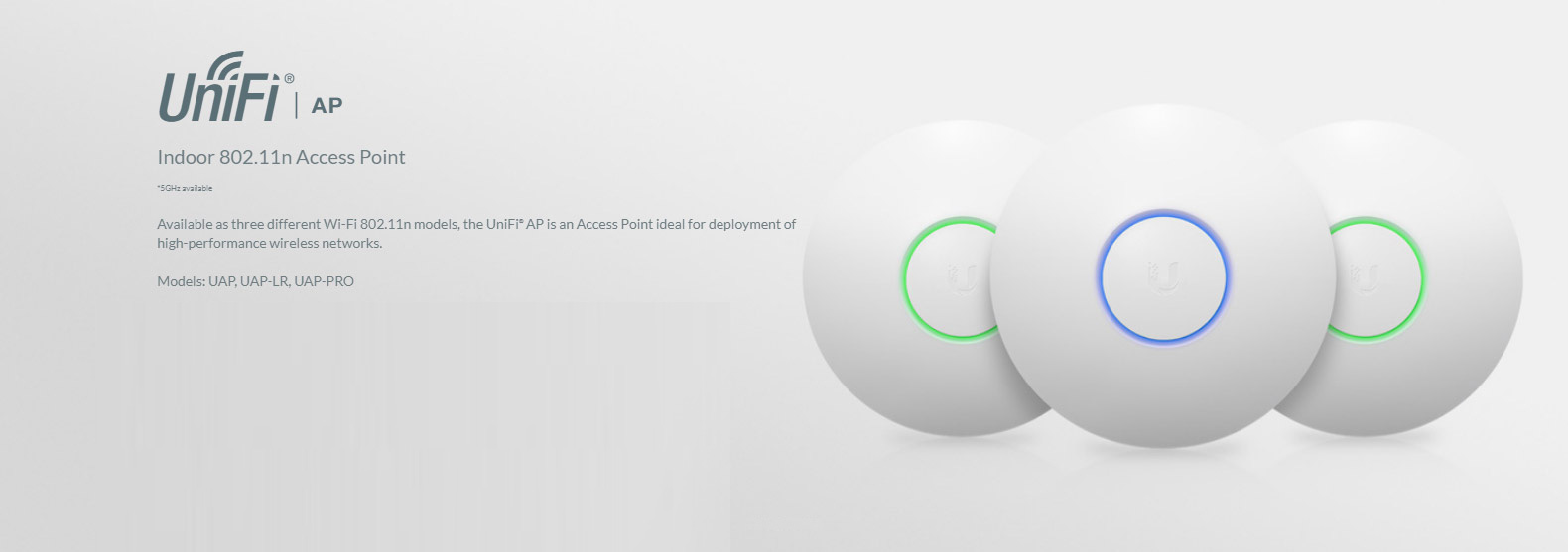 indoor access point ubnt